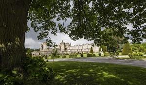 Château De Fère - seminario Fère-en-Tardenois