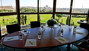 Salon Excellence - Quality Hotel du Golf Montpellier-Juvignac