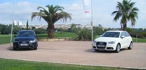 VIP-Plattform - Quality Hotel Golf Montpellier-Juvignac