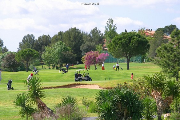 Quality hotel du golf montpellier-juvignac - golf resort montpellier fontcaude