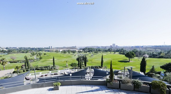 Pano Golf von excellence_8701