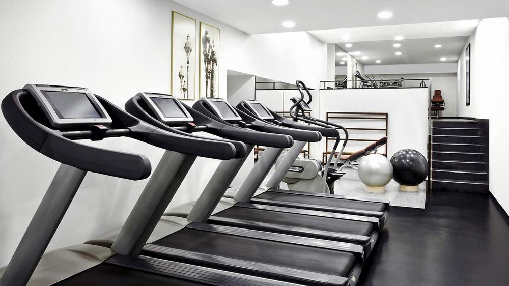 The Westin Paris - fitness center