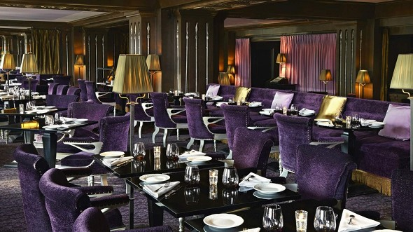 The westin paris - restaurant
