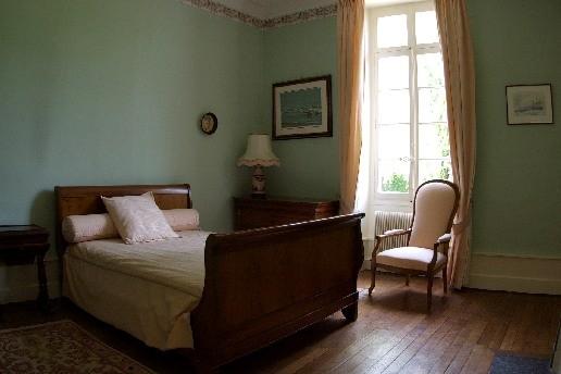 Chateau De Longueplaine Seminar Room Tours 37