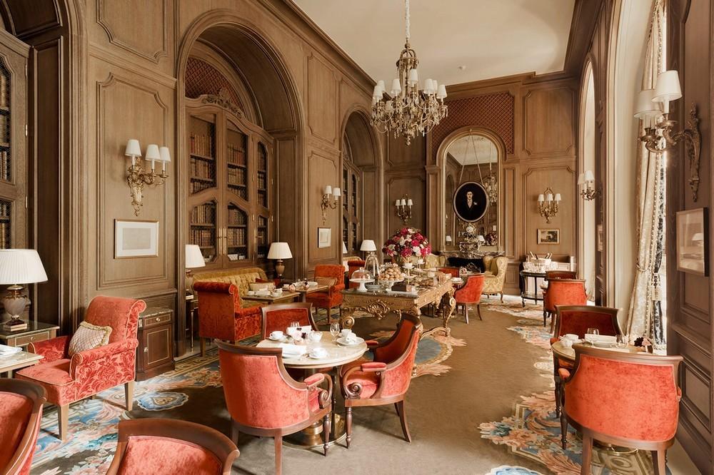 Ritz paris salle s minaire paris 75 for Salon restauration paris