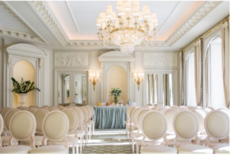 Ritz Paris - Habitación Cesar Ritz