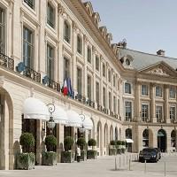 Ritz Paris - seminario de Paris