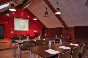 Seminario La Pergola - Marigny