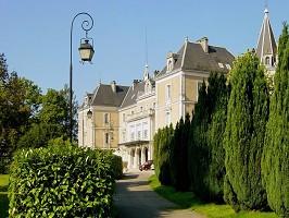 Château de Clairvans - castillo de seminario Clairvans
