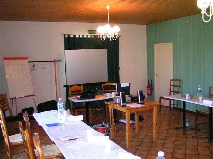 Albergo Fleuritel - seminario