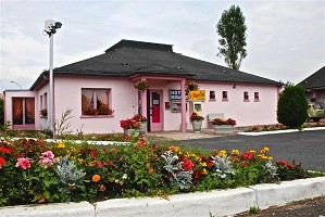 Hotel Fleuritel - 2 star hotel for business seminars to Charlevilles
