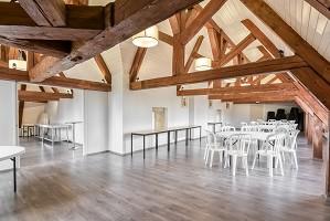 Sala de seminarios Molière
