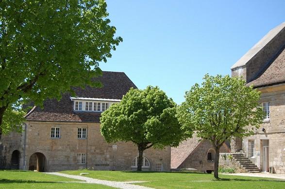Fort Saint-André - esterno