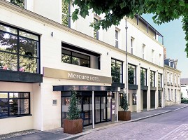 Mercure Blois Center - Seminarhotel