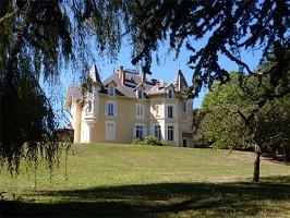 Domaine des Soyeux - Saint-Julien-Molin-Molette seminar
