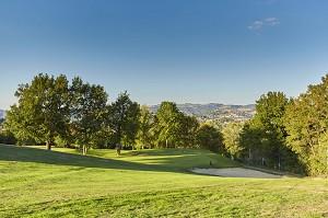 Golf Bluegreen Saint-Etienne - Seminario verde