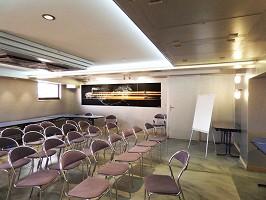 Hotel Terminus du Forez - seminarios de las habitaciones