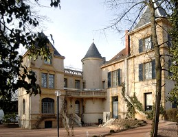 Château de Champlong - seminario Villerest