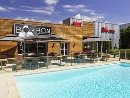 Ibis Roanne - 3 Sterne-Hotel Seminare