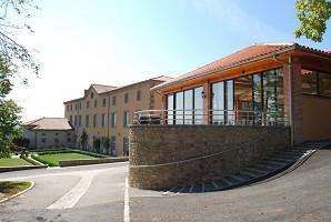 Domaine St Roch - Exterior