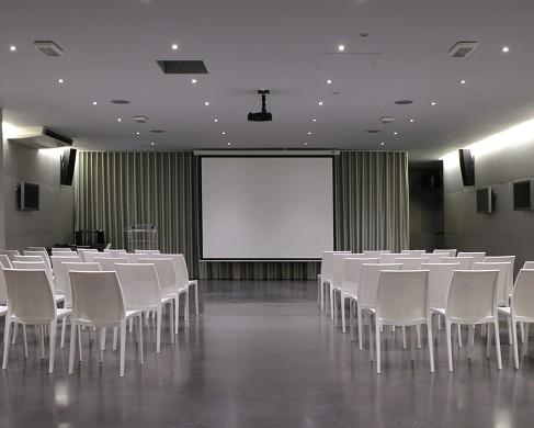 I-way lyon - i-way_ meeting room
