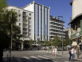 Mercure Le President Biarritz Centre - Biarritz seminari albergo