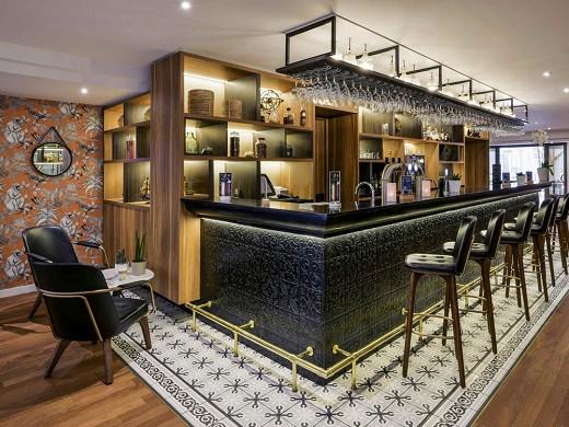 Mercure Bordeaux Chateau Chartrons - Bar