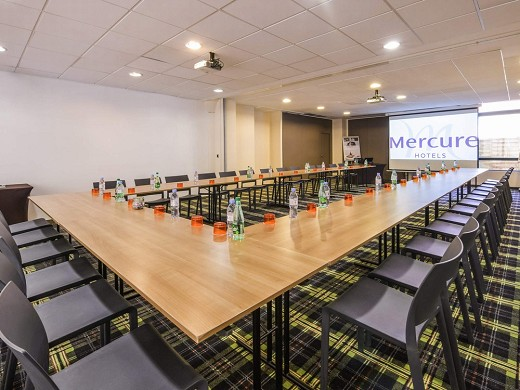 Mercure Bordeaux Chateau Chartrons - Meeting Room