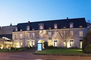 Hotel de seminário Escale Oceania Orléans - Orleans