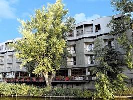 La Chartreuse - seminarios de hoteles en Cahors