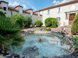 The Black Prince - Seminar place Lot-et-Garonne 49