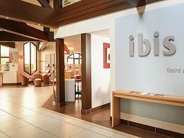Ibis Saint-Lô La Chevalerie - Un seminario en un hotel en Saint-Lô