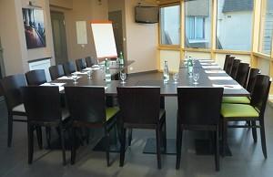 Moderna Hotel - Cherbourg seminario