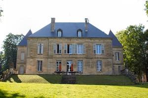 Castello di Montremy - esterno