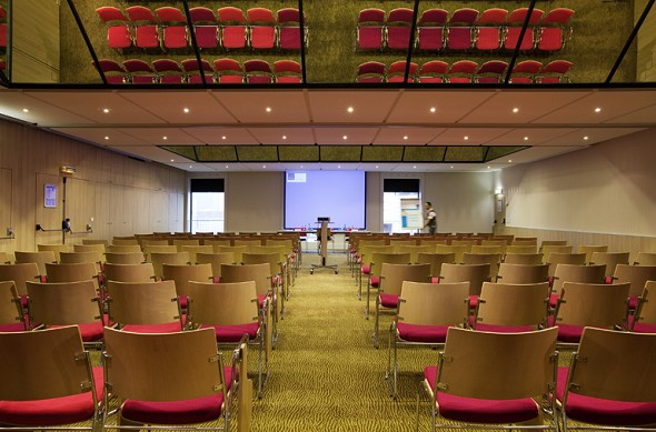 Novotel paris la defense - conference room