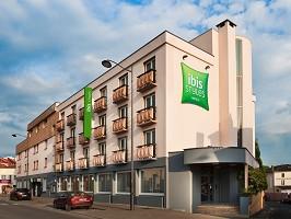 Ibis Styles Saint Dizier - Hotel 3 stelle