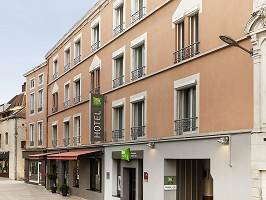 Ibis Styles Chaumont Centre Gare - Front