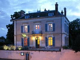 Parc Hotel und SPA - Seminarraum Mayenne