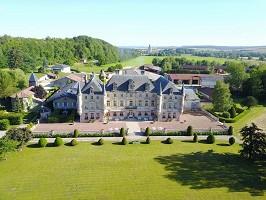 Château des Monthairons - Castello degli eventi