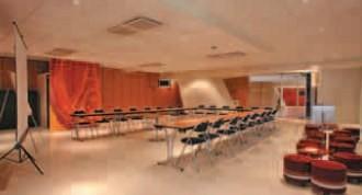 Princes Park sala riunioni