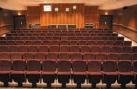 Parco principi auditorium