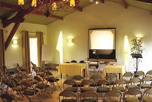 El Hotel Horizon - Sala de reuniones