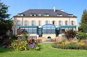 Hotel Domaine De Volkrange - Seminar Thionville