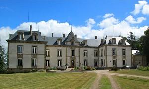 Château du Chêne - held seminars