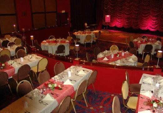 Casino De Dunkerque Salle Seminaire Dunkerque 59