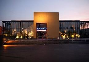 Casino Dunkirk - seminário de Dunkerque
