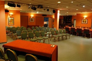 Bowling Van Gogh - Seminario di Villeneuve d'Ascq