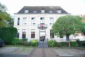 Ibis Douai - Hotel facade Ibis Douai Center