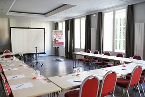 Ibis Douai - Salon Bailleul