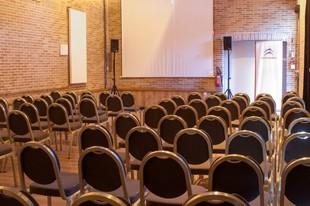 zona Napoleone - Seminario camera